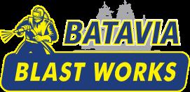 Batavia Blast Works Geraldton