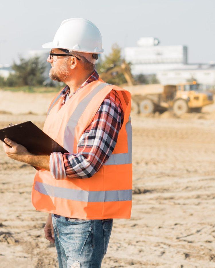 QA inspectors for mining & Construction services geraldton